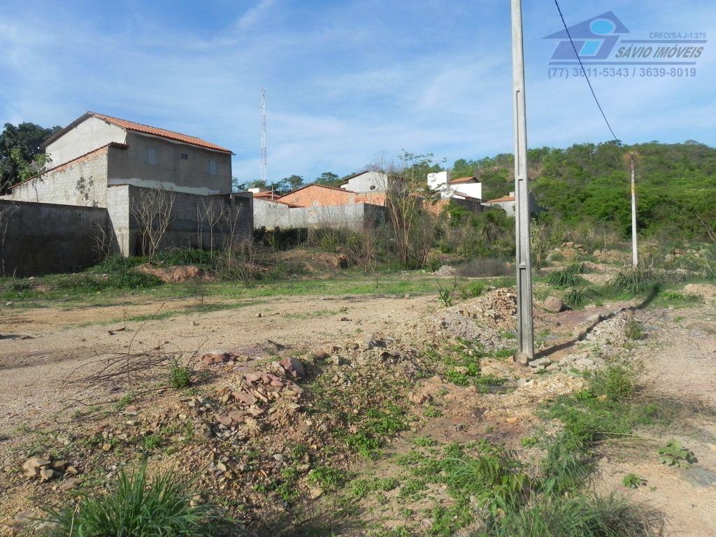 Terreno  residencial à venda, Sandra Regina, Barreiras.