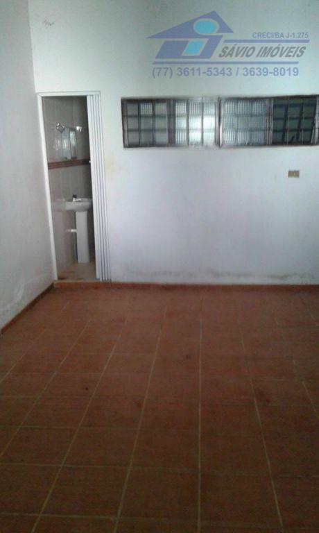 Casa residencial à venda, Morada Nobre, Barreiras.