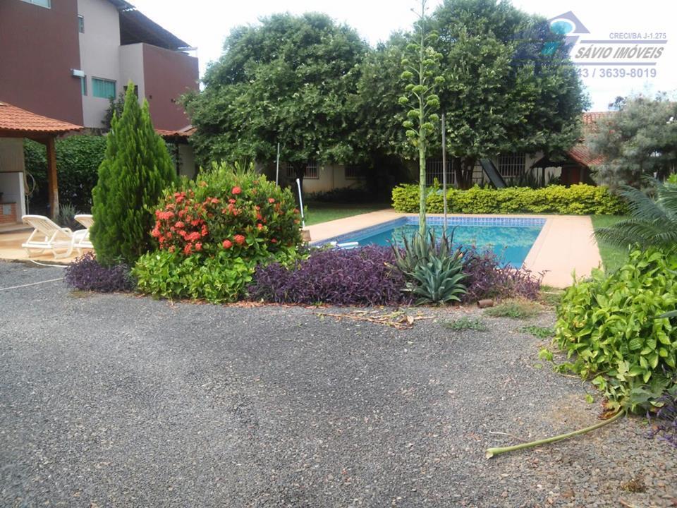 Casa residencial à venda, Novo Horizonte, Barreiras.