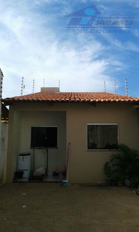 Casa residencial à venda, Serra do Mimo, Barreiras.