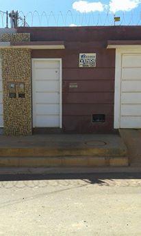 Casa residencial à venda, Aratu, Barreiras.