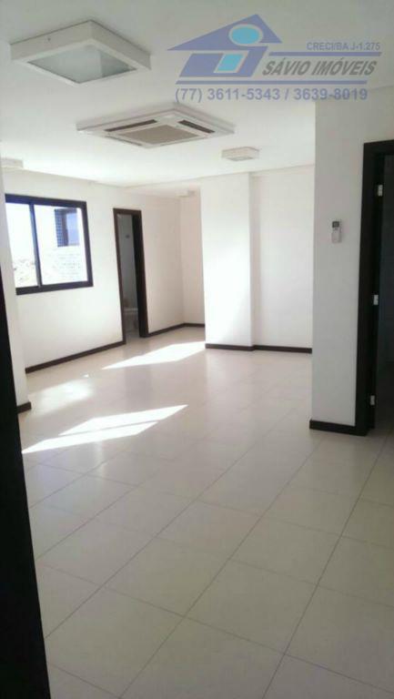 Apartamento residencial para locação, Morada Nobre, Barreiras.
