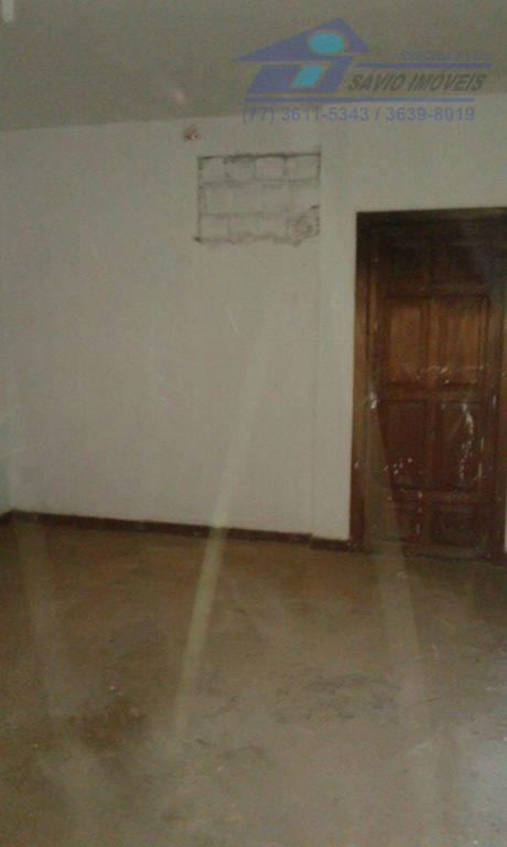 Casa residencial para locação, Vila Rica, Barreiras.