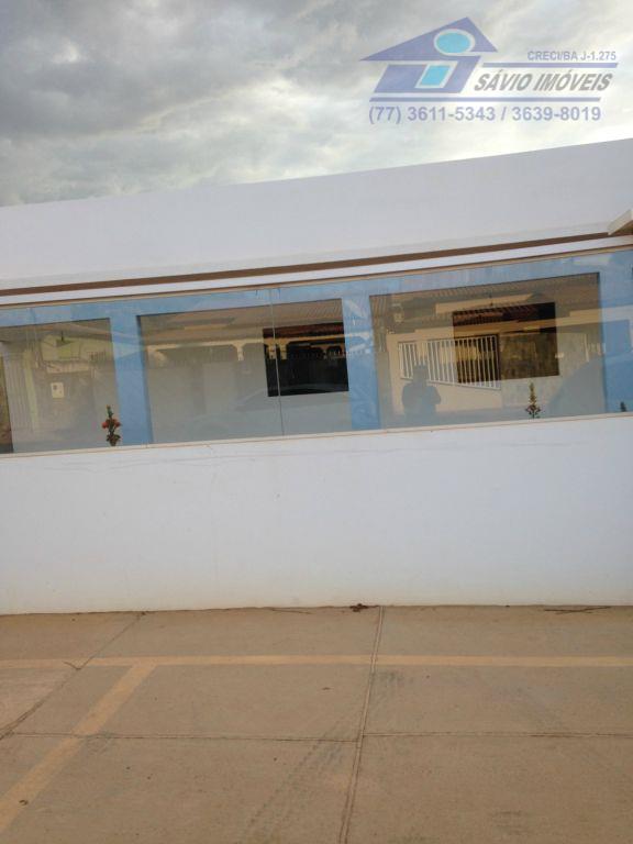 Casa comercial para venda e locação, Sandra Regina, Barreiras.