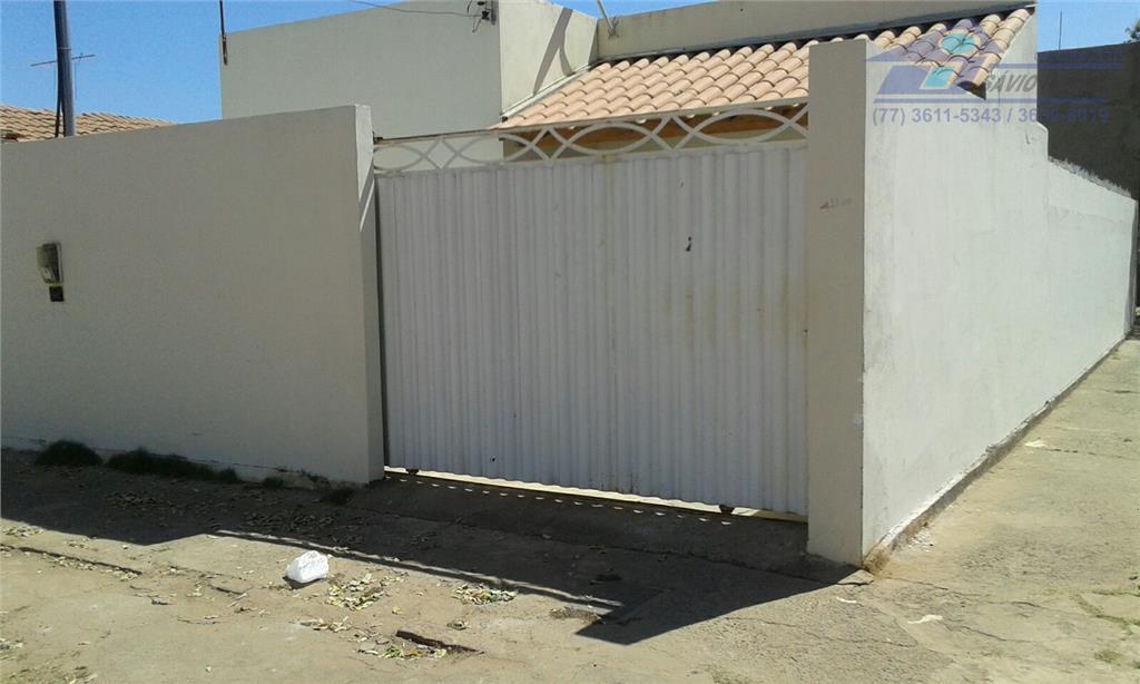 Casa residencial à venda, Vila Dulce, Barreiras