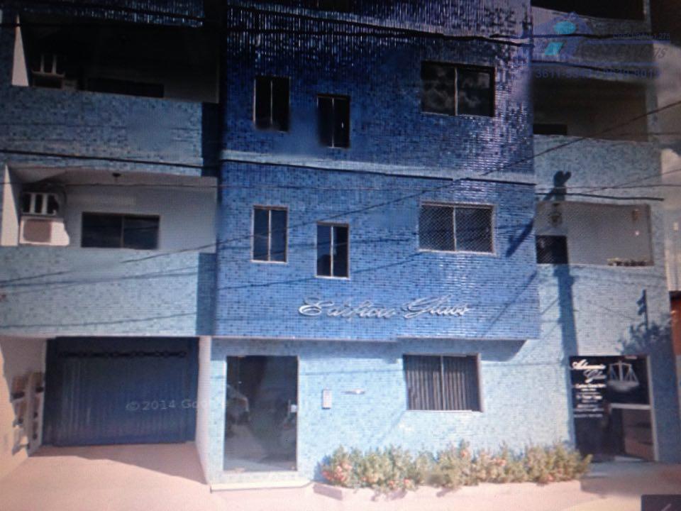 Apartamento residencial para locação, Renato Gonçalves, Barreiras.