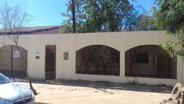 Casa residencial à venda, Vila Regina, Barreiras.