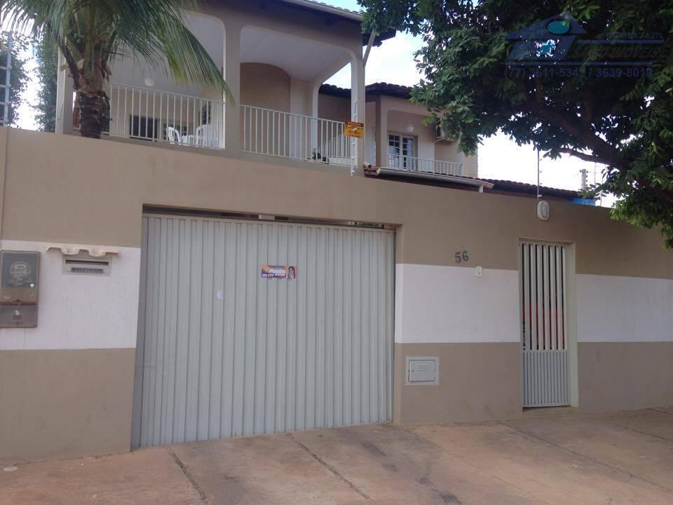 Casa residencial à venda, Ouro Branco, Barreiras.