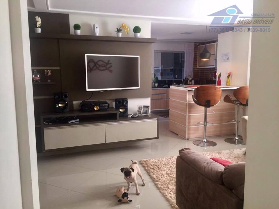 Apartamento residencial à venda, Sandra Regina, Barreiras.