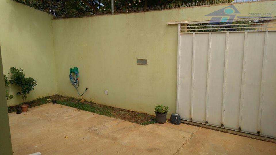 Casa residencial à venda, São Pedro, Barreiras.