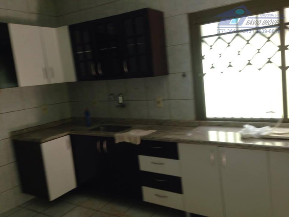 Casa residencial para locação, Vila Regina, Barreiras.