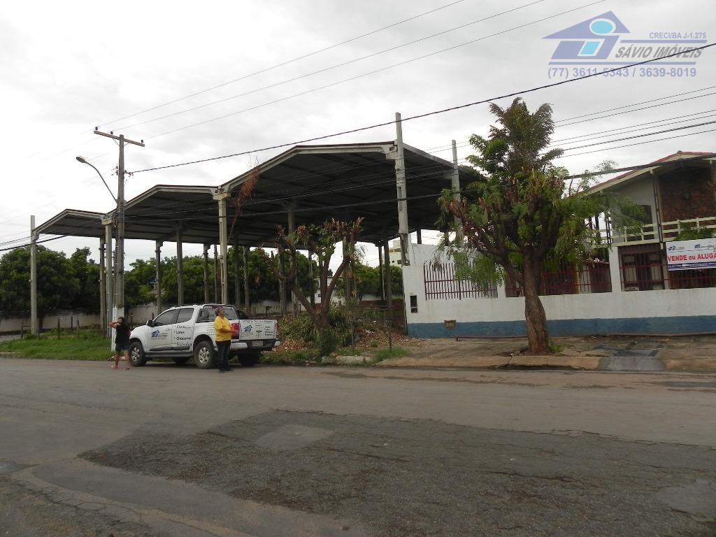 Pousada comercial à venda, Boa Vista, Barreiras.