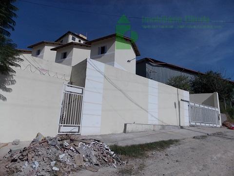 Casa residencial à venda, Chácaras São José, Franco da Rocha.