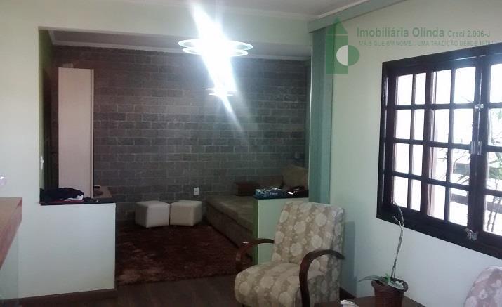 Casa residencial à venda, Companhia Fazenda Belém, Franco da Rocha.