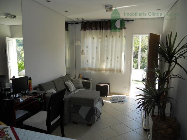 Casa residencial à venda, Moinho, Francisco Morato.