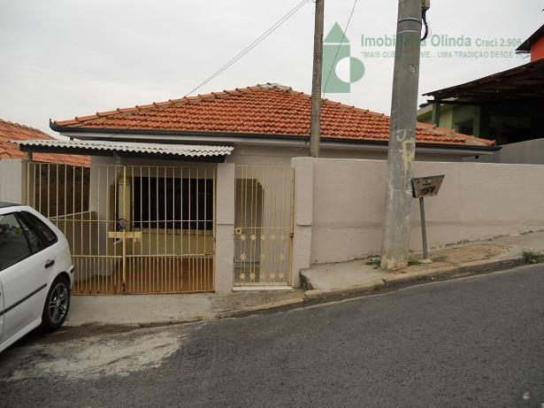 Casa residencial à venda, Pouso Alegre, Franco da Rocha.