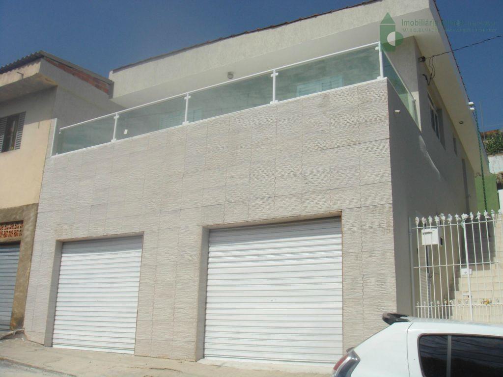 Casa  residencial à venda, Vila Humbelina, Franco da Rocha.