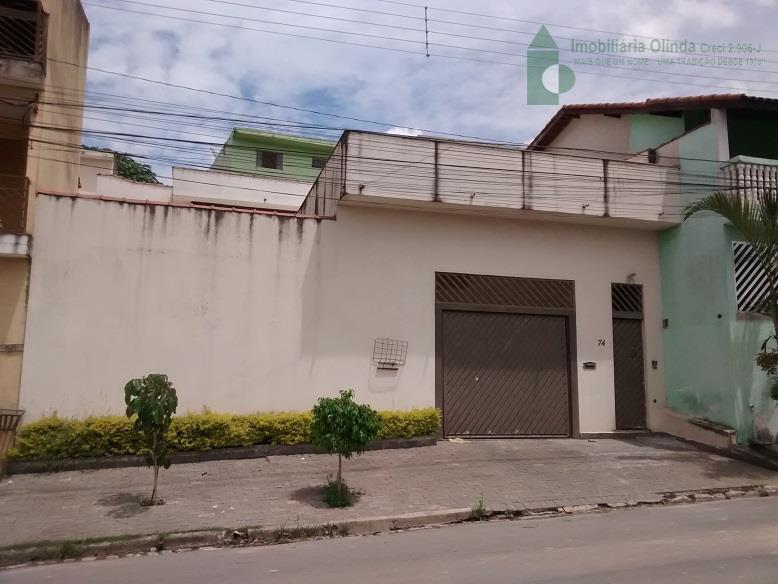 Casa residencial à venda, Parque Monte Verde, Franco da Rocha.