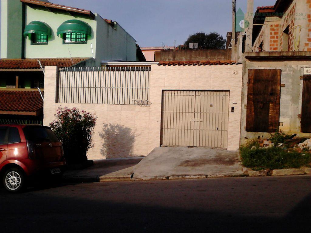 Casa residencial à venda, Jardim Benintendi, Franco da Rocha.