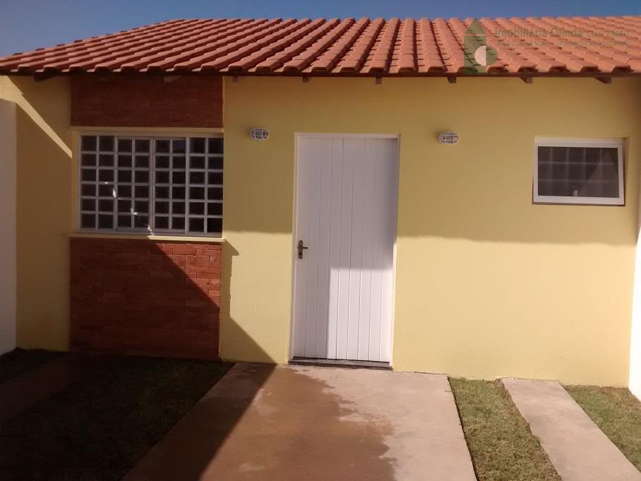 Casa residencial à venda, Estância Lago Azul, Franco da Rocha.