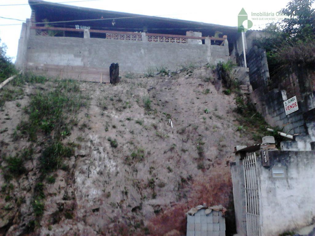 Casa residencial à venda, Portal do Lago, Francisco Morato.