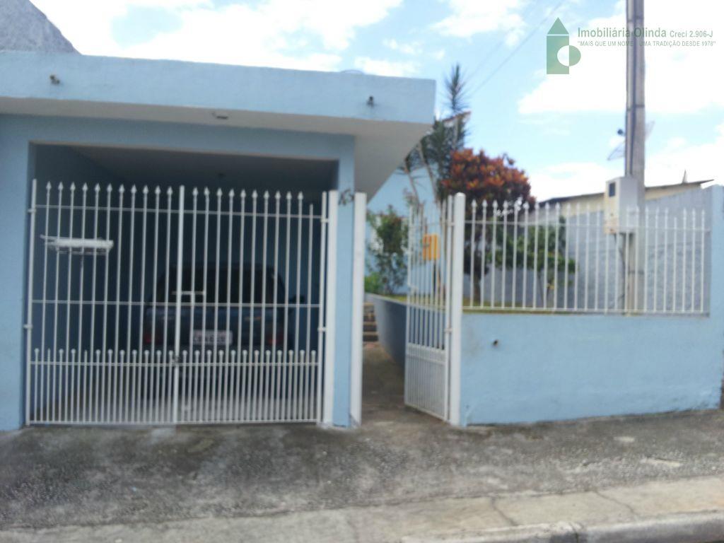 Casa residencial à venda, Cacéia, Mairiporã.