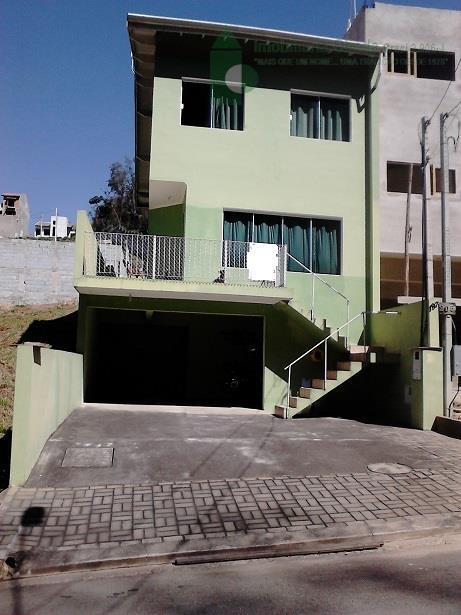 Casa residencial à venda, Villa Verde, Franco da Rocha.