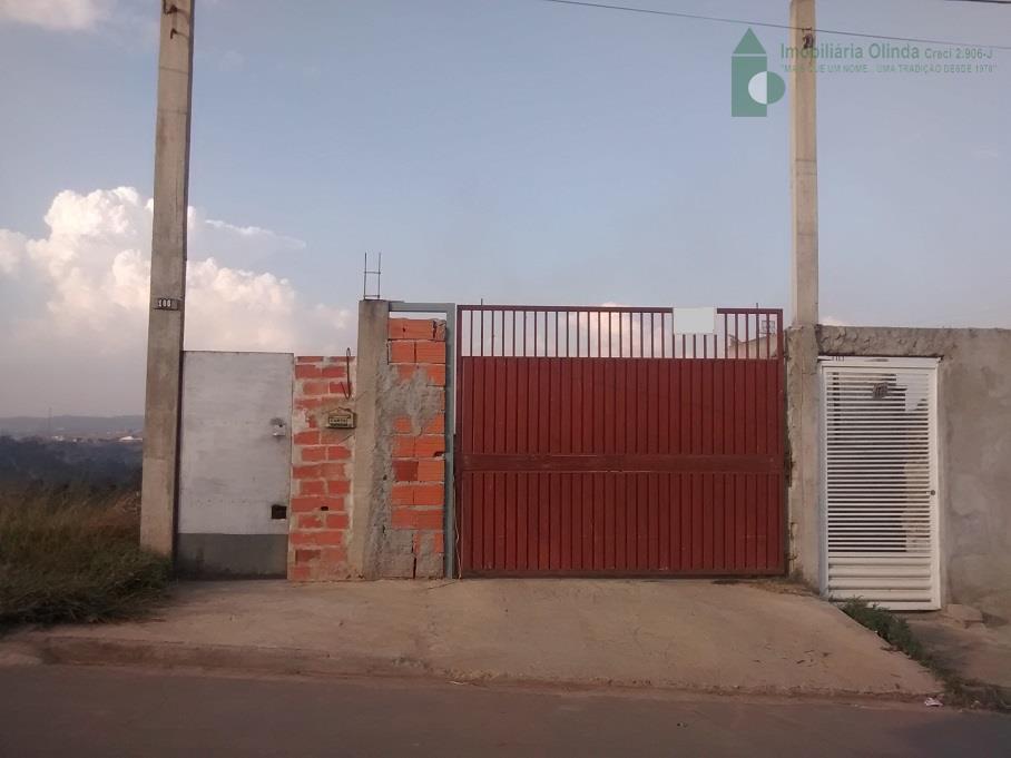 Casa residencial à venda, Portal Das Alamedas, Franco da Rocha.