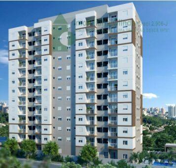 Apartamento residencial à venda, Jardim Cidade Pirituba, São Paulo.