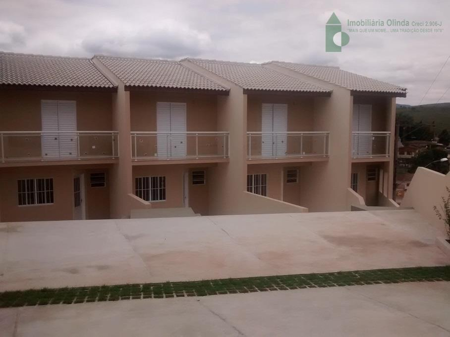 Sobrado residencial à venda, Parque Munhos, Franco da Rocha.