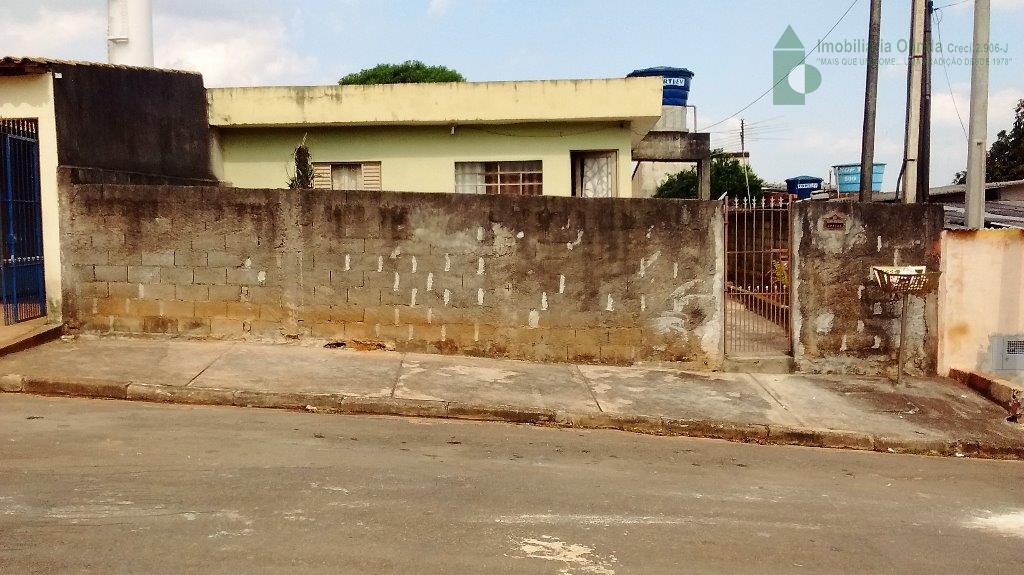 Casa residencial à venda, Jardim dos Bandeirantes, Franco da Rocha.
