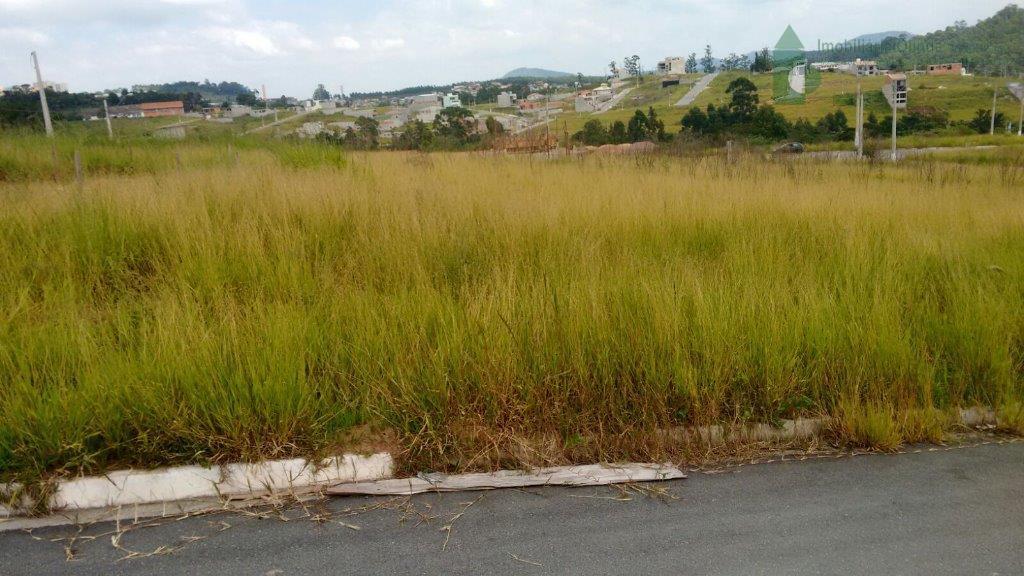 Terreno residencial à venda, Laranjeiras, Caieiras.