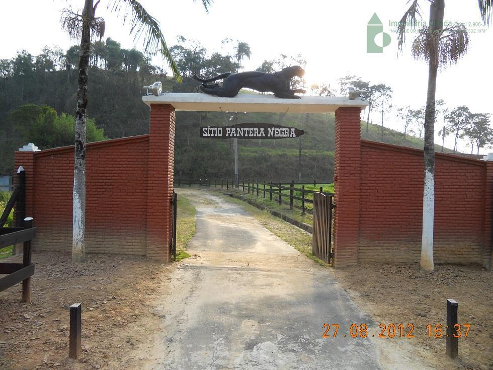 Sítio rural à venda, Jardim Planalto do Belém, Francisco Morato.