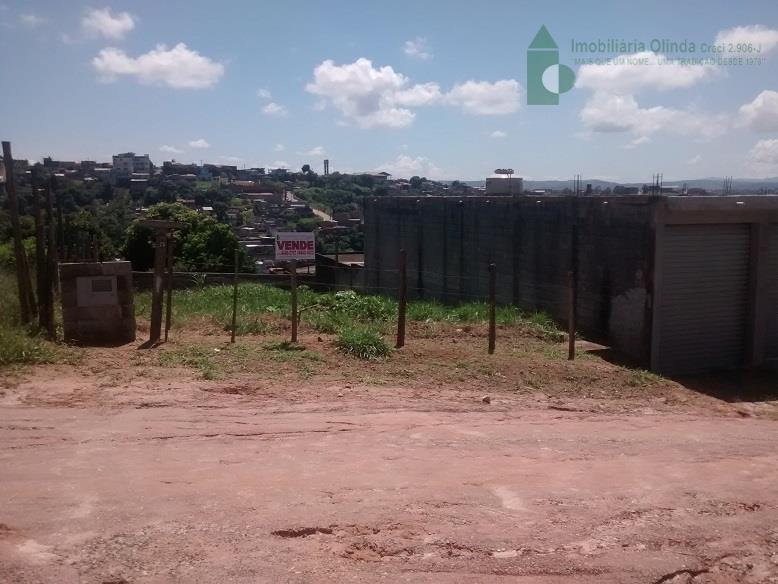 Terreno residencial à venda, Jardim Alice, Franco da Rocha.