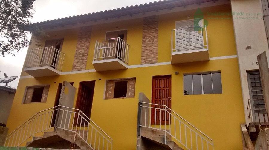 Casa residencial à venda, Chácara São Luiz, Franco da Rocha.