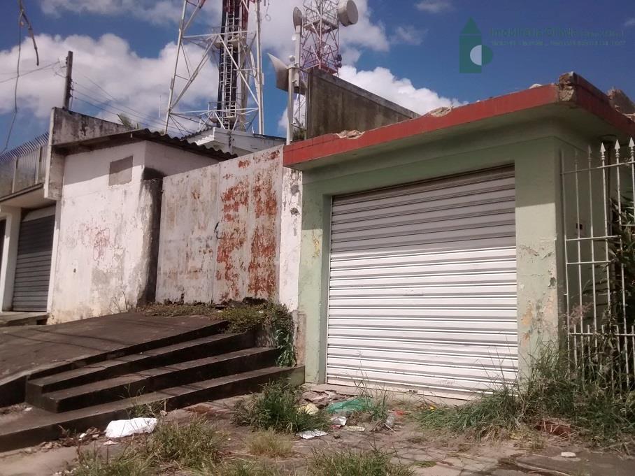Terreno  residencial à venda, região central, Vila Zanela, Franco da Rocha.