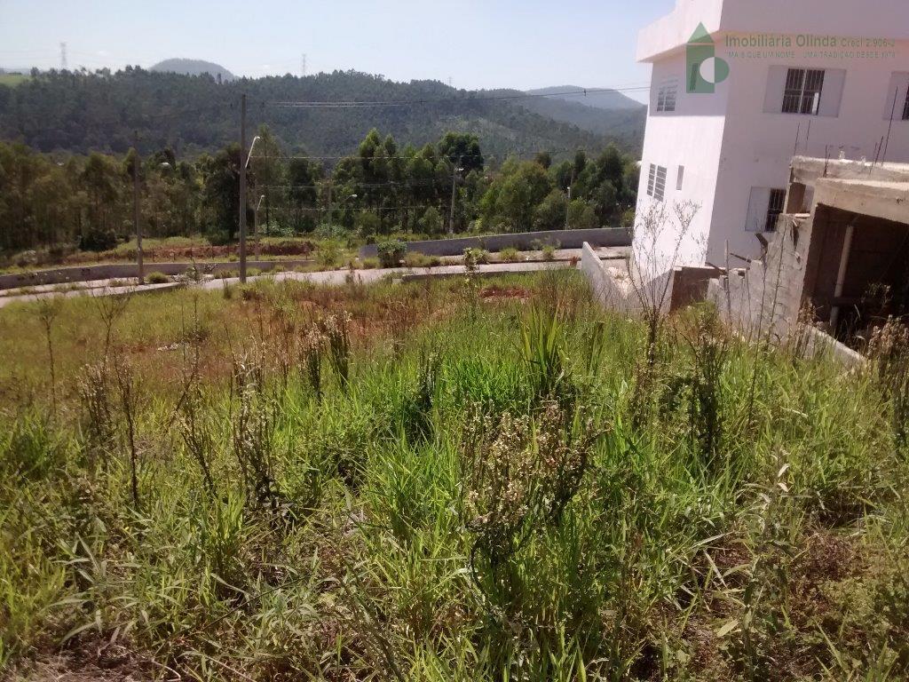 Terreno residencial à venda, Portais (Polvilho), Cajamar.