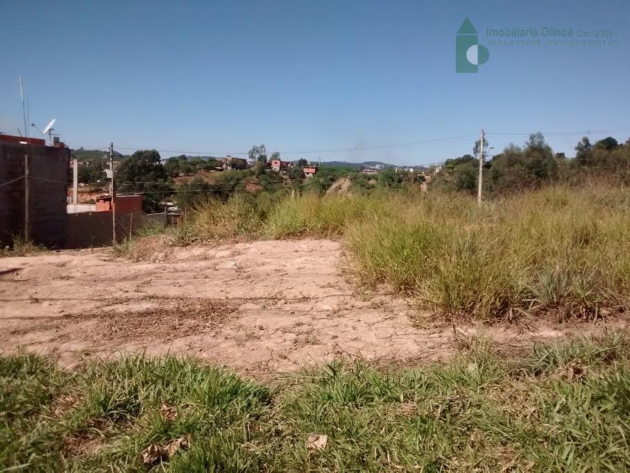 Residencial Santo Antônio, Franco da Rocha, lote à venda,