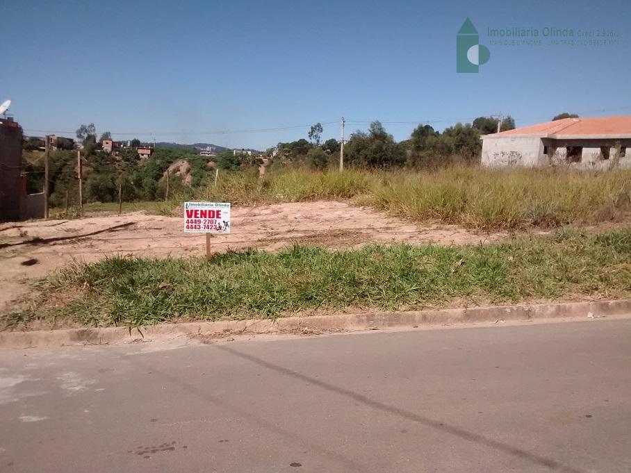 Residencial Santo Antônio, Franco da Rocha, Lote plano