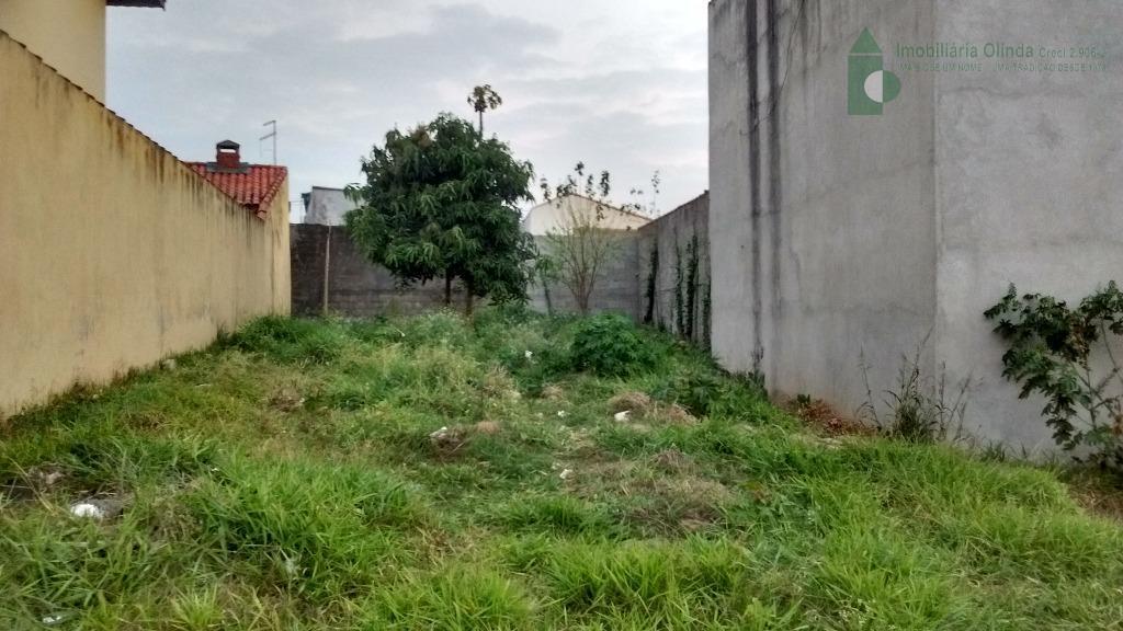 Terreno residencial à venda, Vila Lanfranki, Franco da Rocha.