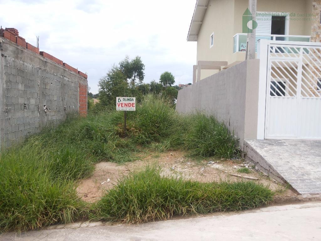 Terreno Residencial a venda em Franco da Rocha no Residencial Santo Antonio.