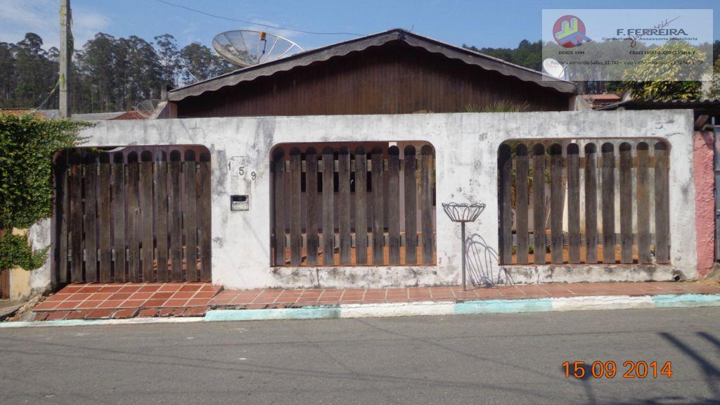 Casa  residencial à venda, Recreio Campestre, Itapecerica da Serra.