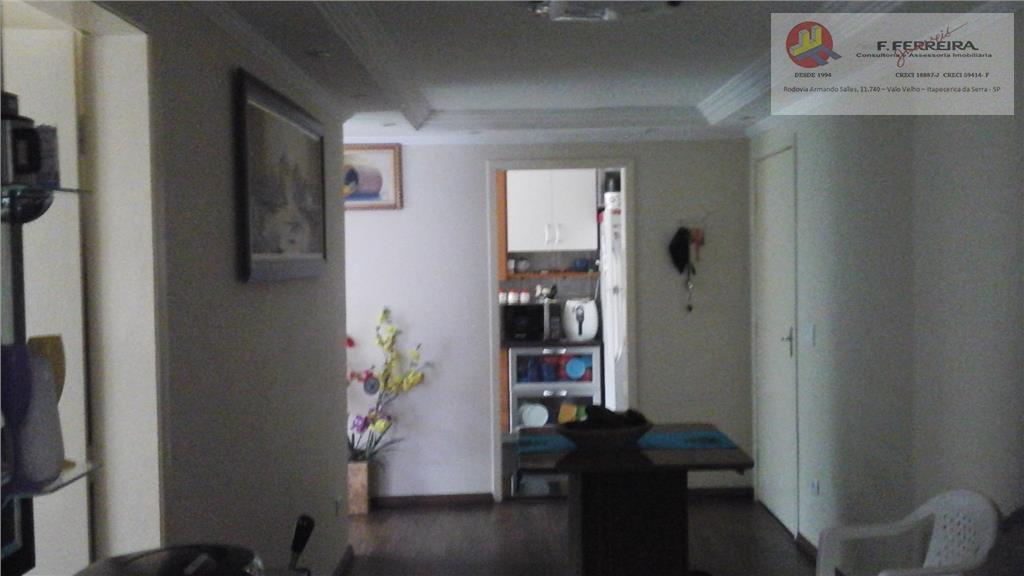 ótimo apartamento bem localizado