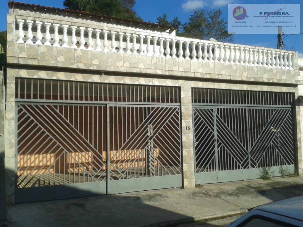 Chácara  residencial para venda e locação, Recreio Primavera, Itapecerica da Serra.