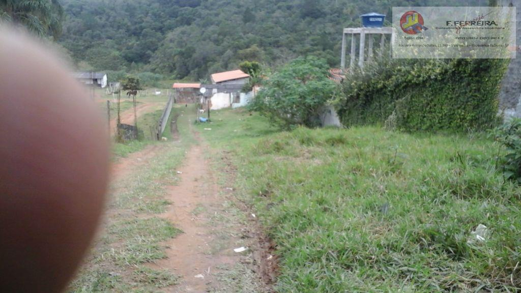 Terreno  residencial à venda, Chácara da Lagoa, Itapecerica da Serra.