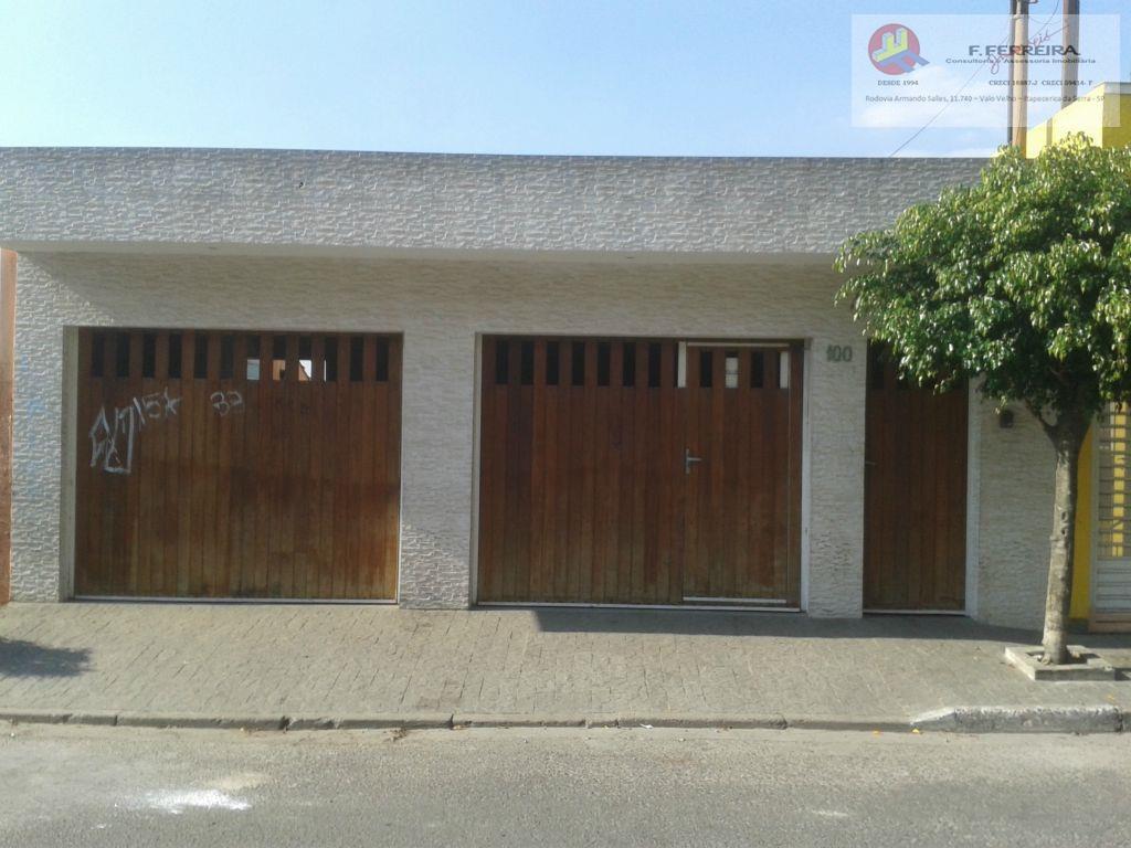 Casa residencial à venda, Chácara Santa Maria, São Paulo.
