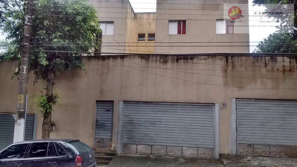 Apartamento  residencial para locação, Chácara Santa Maria, São Paulo.