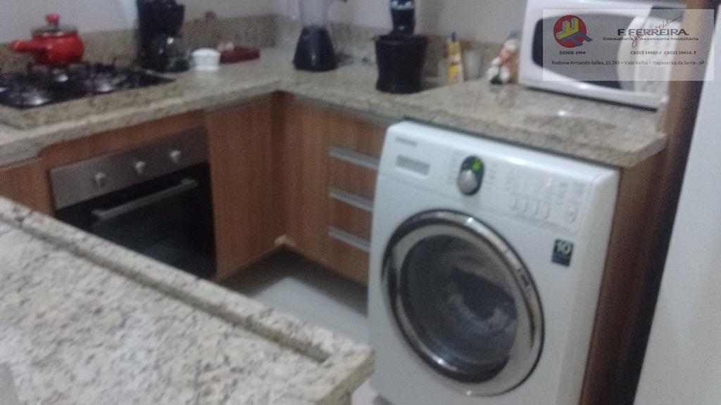 Sobrado  residencial para venda e locação, Jardim Valo Velho, Itapecerica da Serra.