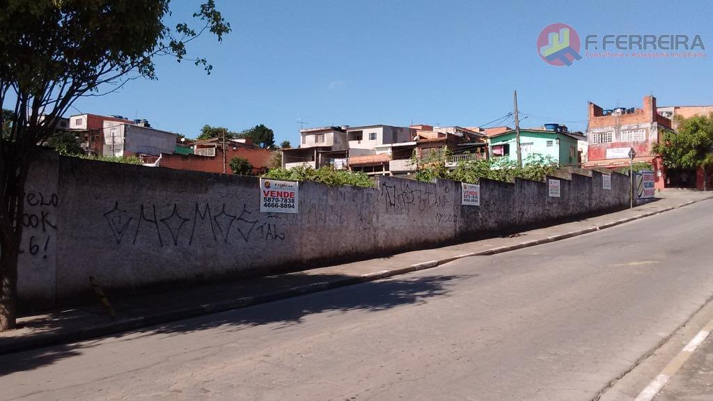 Terreno residencial à venda, Jardim Valo Velho, Itapecerica da Serra.