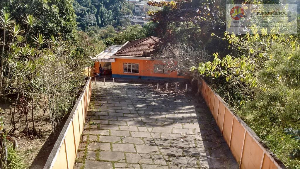 Área  comercial para venda e locação, Centro, Itapecerica da Serra.